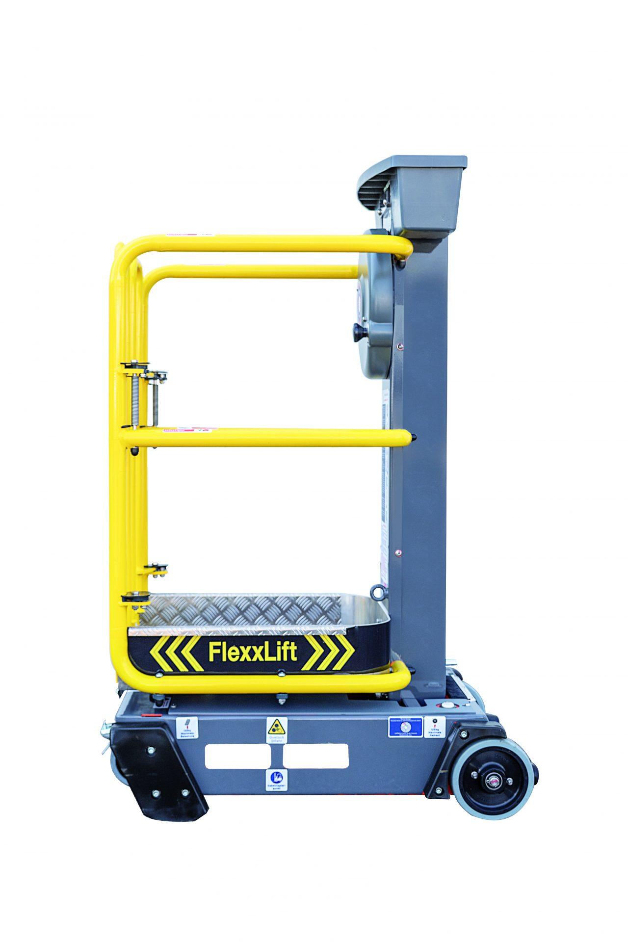 Flexxlift Junior günstig mieten