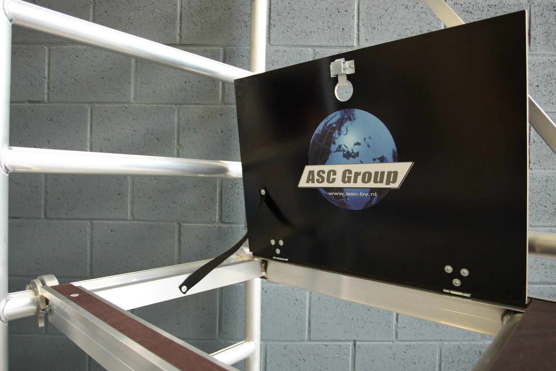 AK-ASC-Gerüst