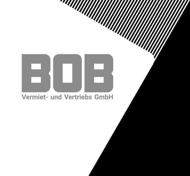 Bevorzugt BOB Vermiet- und Vertriebs GmbH TN55